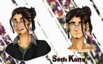Seth Kang