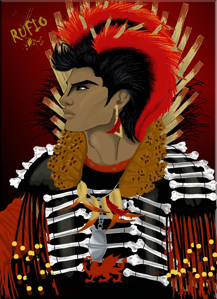rufio by americanbeauty87 on deviantart