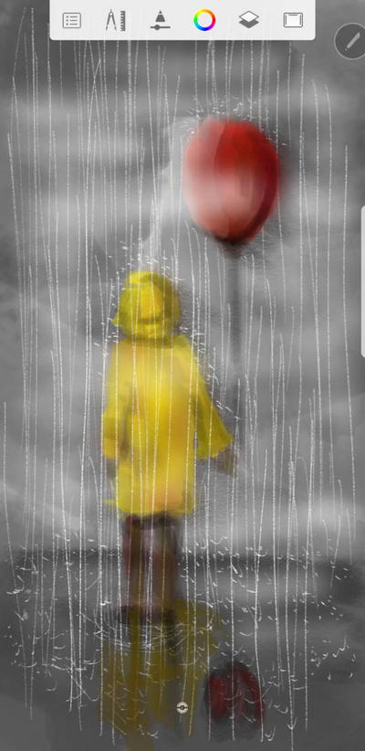 You'll float too!! by JannyAftershock