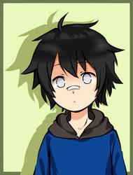 Koumi (Kid) - Naruto OC