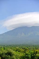 Agung, Bali