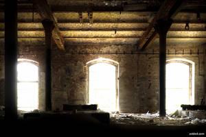 Creeping light by acidedcom