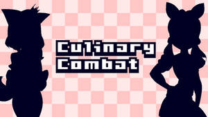 Culinary Combat Demo(Belly Stuffing Game)