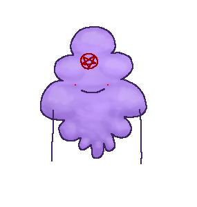 Lumpy Space Princess by holyphat1