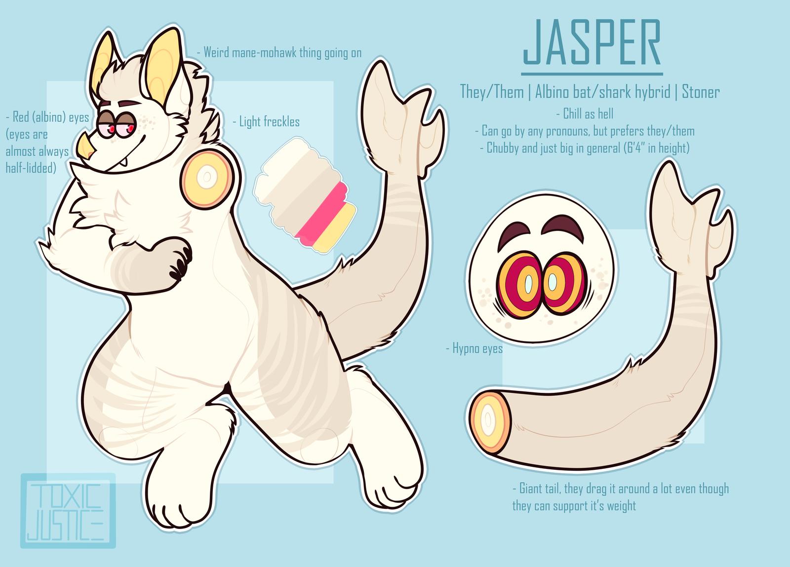 Jasper Dog Name