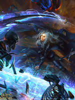 Leirada Blind Reaper ADV by VargasNi