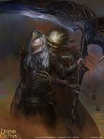 Leirada Blind Reaper Reg by VargasNi