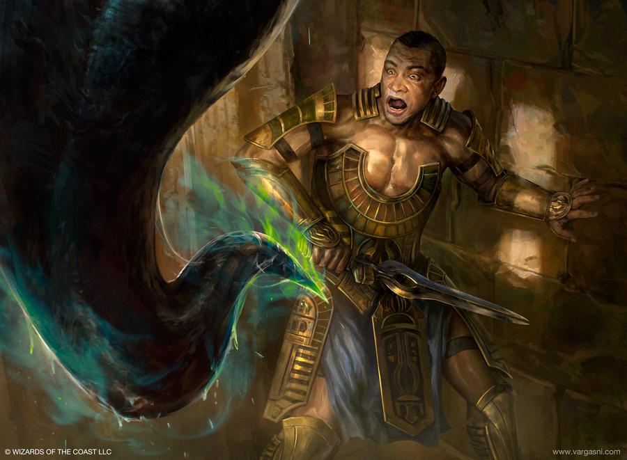 Lethal Sting by VargasNi