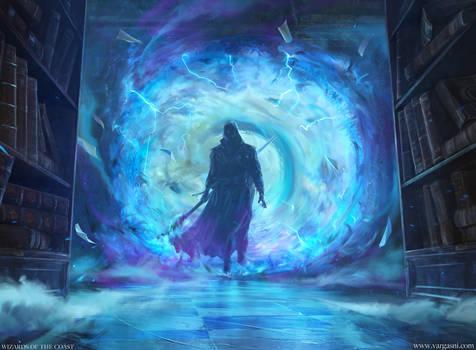 Portal of Sanctuary