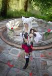 Miqo'te from Final Fantasy XIV