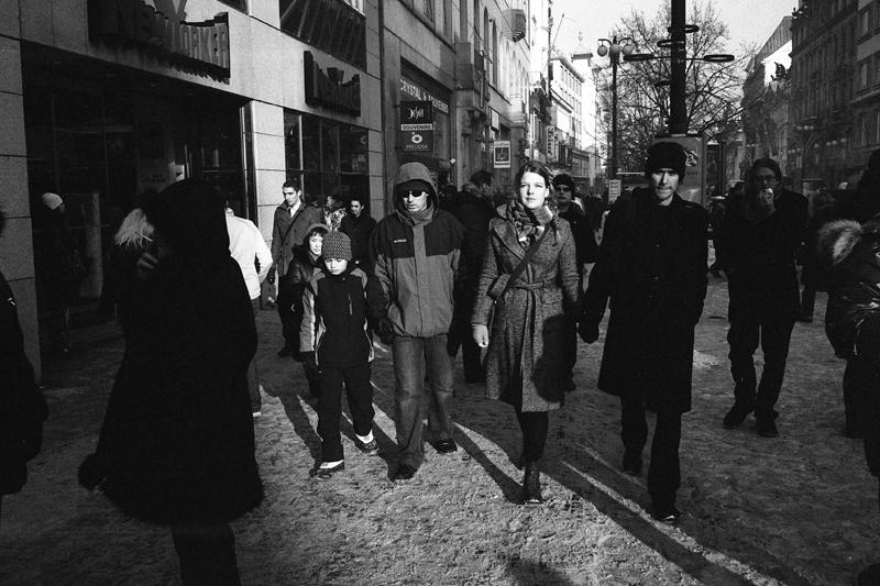 Streetify: a walk in Prague by tzaj