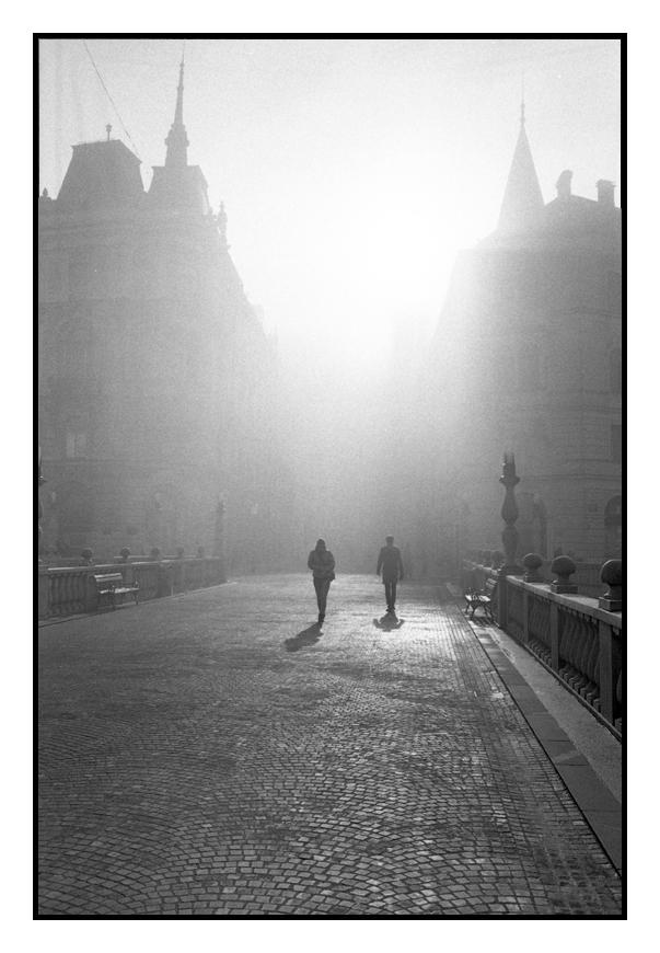 Streetify: fog by tzaj