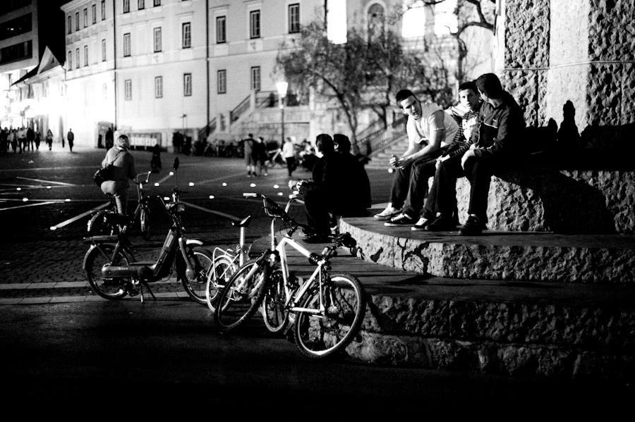 Streetify: Night riders by tzaj