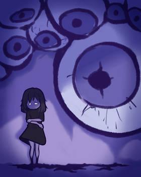 Ever Staring Eyes