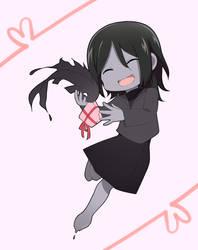 Happy Valentine's Day~