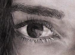 Eyes WIP by Kresli