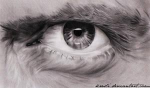 Eye practice III. by Kresli