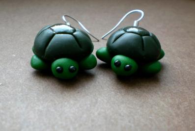 Turtles by Kresli