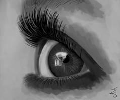 I Can See Ya...