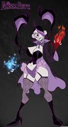 Witch Empress ElissaBett