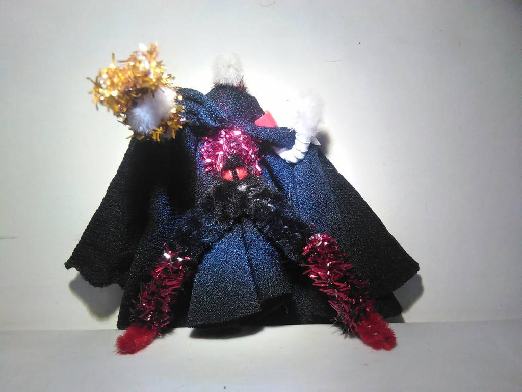 Crimson Claw by ChenilleRealm
