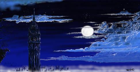 Torre Negra (Dark Tower)