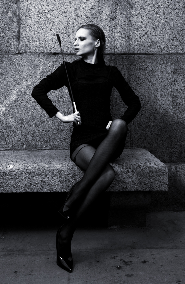 Fetish Fashion by jenya-merrick