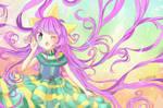 HBD: Yumeoshi