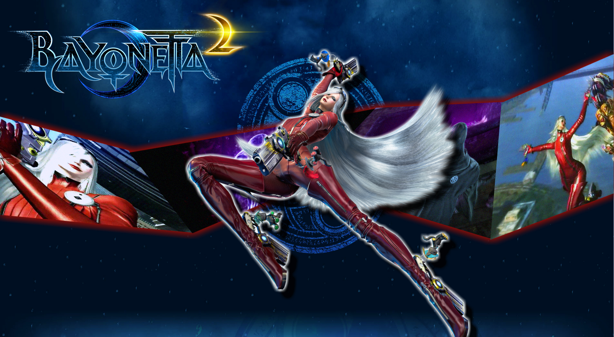Most nudity bayonetta sex tubes