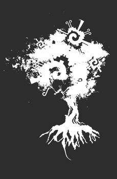 hunab ku tree