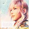 Lightning Farron Icon - OO1 by Mocha-Chai-Tea