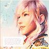 Lightning Farron Icon - OO1 by Mocha-Chai-Tea