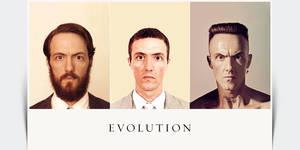 Die Antwoord Evolution - Ninja
