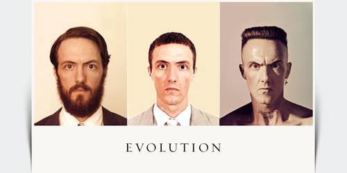 Die Antwoord Evolution - Ninja by elementj