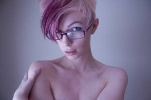 glasses stock 5 by LadyStarDustxx