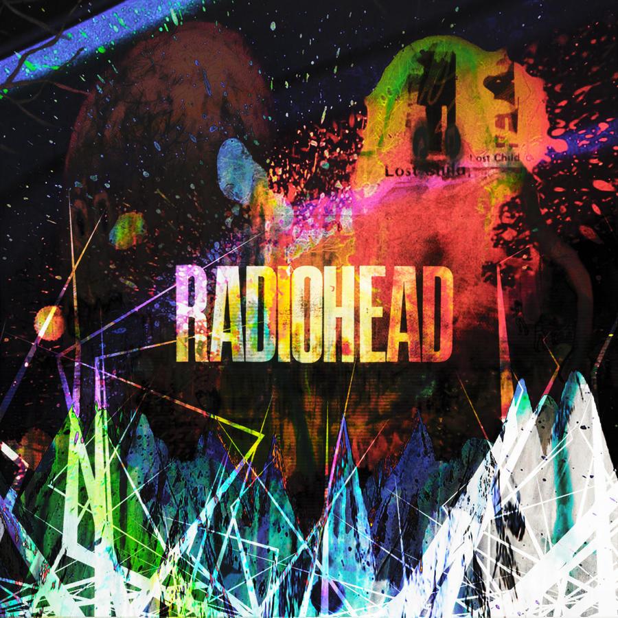 Radiohead by fenixfyre5