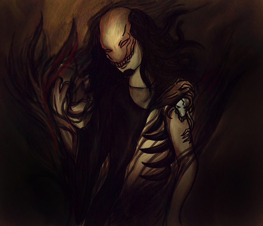 Hades, God of the Underworld by Kamishiro-Yuki on DeviantArt