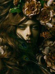 Beauty and the Silence of Fear