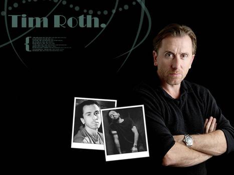 Tim Roth Wallpaper 4