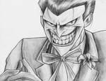 Clown Prince of Crime