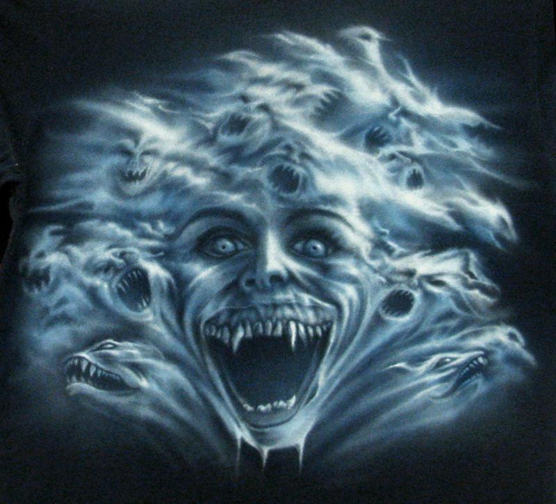 Fright Night by Jackolyn on DeviantArt