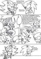 20: Shadow makes a pokemon by supersonikku