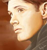 Dean by usarechan