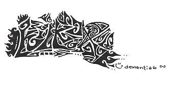 melissa tattoo design tattoo ideas by george hanson. Black Bedroom Furniture Sets. Home Design Ideas