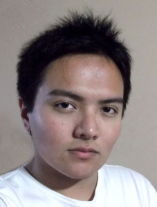 oki93's Profile Picture