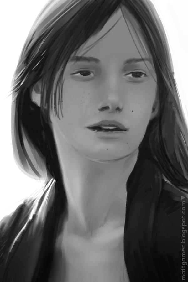 0725-facestudy by mattgamer