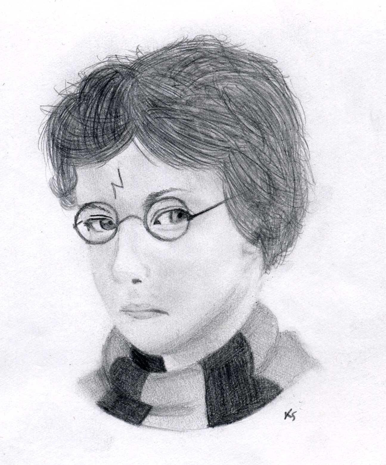Harry James Potter-Evans-Verres: Dark Side