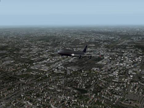 X-Plane 9 Testflight