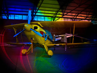 Pitts S2-B Special