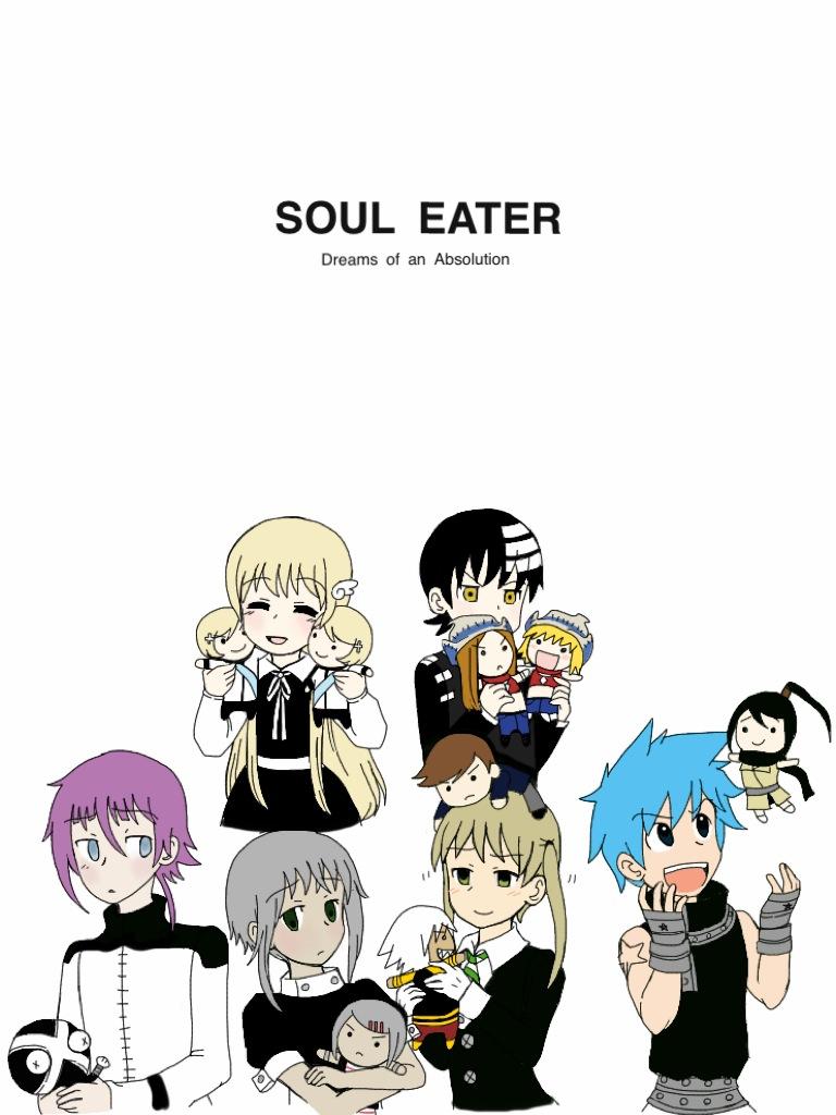 Soul Eater teaser? by AsombrosoOso